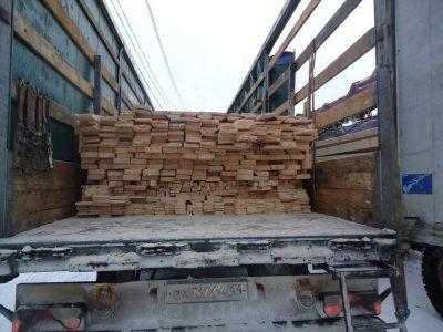 Доска половая для деревянного дома
