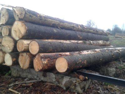 Для строительства Ваших домов мы используем только качественный северный лес